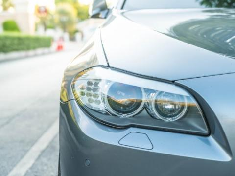 Оценка автомобиля для нотариуса